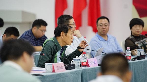 福州市召开智慧教育规划建设专题研讨会