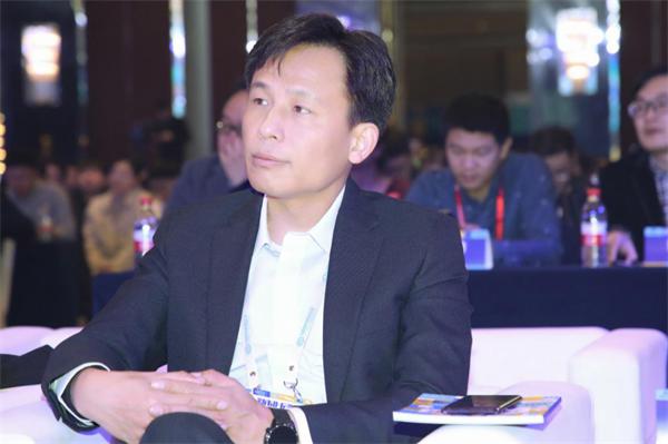 网龙CEO熊立博士出席大会